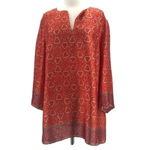Jones New York Signature Tunic